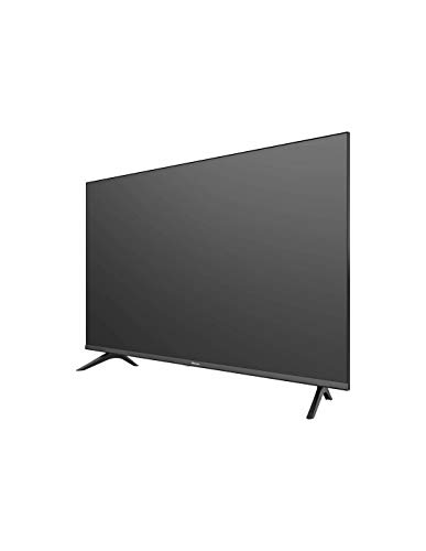 Hisense FHD TV 2020 40A5600F - Smart TV Resolución Full HD, Natural Color Enhancer, Dolby Audio, Vidaa U 2.5 con IA, HDMI,...