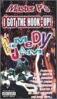 Master P's I Got the Hook-up! Comedy Jam [VHS]