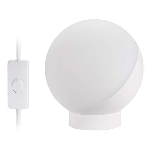 Lámparas De Escritorio De Oficina Lámpara De Mesa Inteligente De 7W RGB Control Blanco Cálido WifI APPpara Ministerio Del Interior