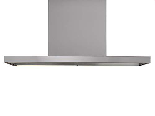 Berbel Smartline BIH 100 ST - Campana extractora de humos (acero inoxidable)