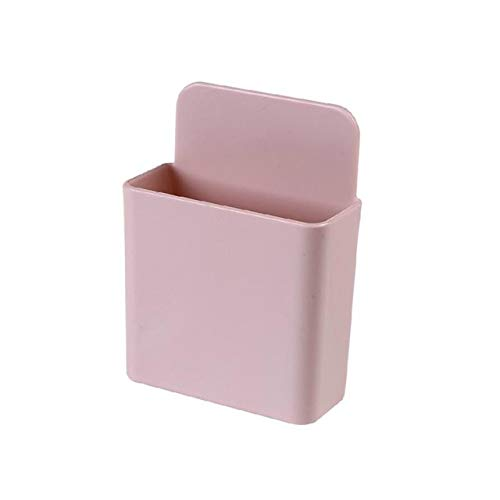 Mdsfe opbergbox afstandsbediening airconditioning bewaarkoffer mobiele telefoon stekkerhouder staande houder 1-delige wandorganizer - 11 klein, a3