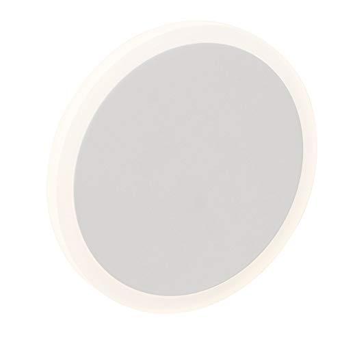 AEG MALA LED Wandleuchte Ø 16 cm Weiß