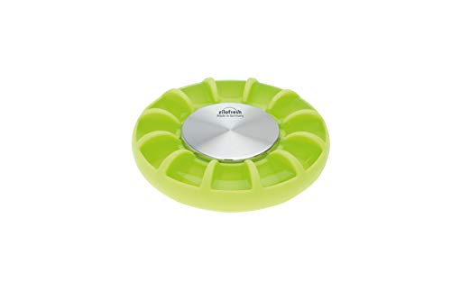 zilofresh G00096 Deodorante per il bagno neutralizza gli odori sgradevoli, senza additivi chimici, Made in Germany (Lemon)