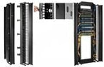 Hoffman DV10S7 Vertical Cable Manager