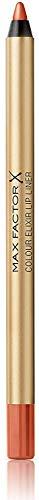 Max Factor Colour Elixir Crayon à Lèvres 14 Brown n Nude 5 g