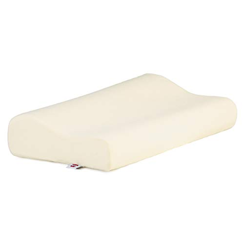 Core Products Memory Foam Cervical Support Pillow, 100% Viscoelastic, Full Size