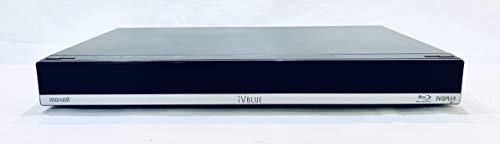 『maxell iVDRスロット搭載 アイヴィブルー 500GB HDD内蔵 BIV-WS500』の2枚目の画像