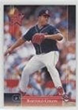 Bartolo Colon (Baseball Card) 2002 Leaf Rookies And Stars - [Base] #198