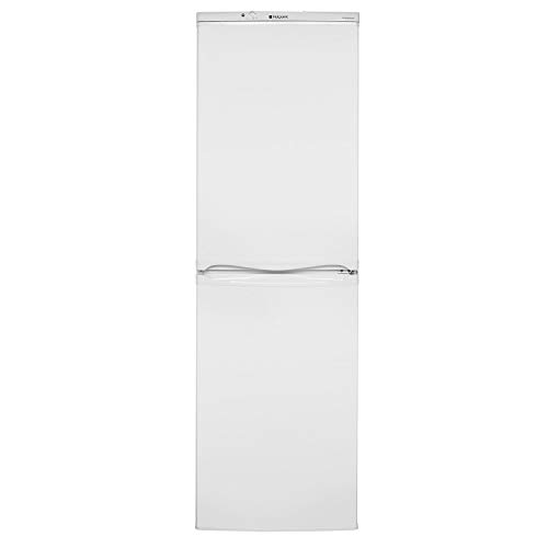 HOTPOINT HBNF5517W Aquarius 174x55cm 225L Freestanding Fridge Freezer - White
