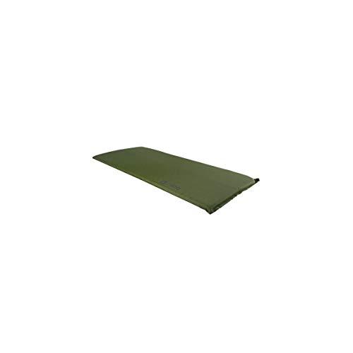 Highlander Trail Autogonflant Matelas XL - Vert Olive, S - longueur 3/4 - 120x51cm