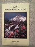 Paperback The Third Day Church Book
