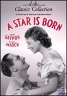 DVD Star Is Born Book