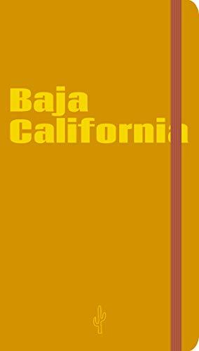 Baja California Visual Notebook