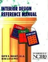 Interior Design Reference Manual/a Guide to the Ncidq Exam