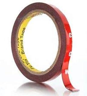 3MTM VHBTM P de cinta adhesiva - Scotch - cinta adhesiva - cinta adhesiva de doble cara - cinta adhesiva de montaje - cinta 8 mm x 5 M