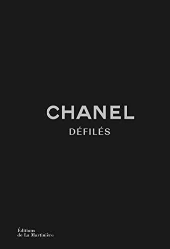 Chanel défilés - L'intégrale des collections depuis 1983
