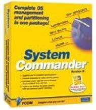 V-com System Commander 8.0 [Multiple OS Management and Partitioning]
