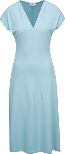 Filippa K - Damen Jersey-Kleid in Hellblau