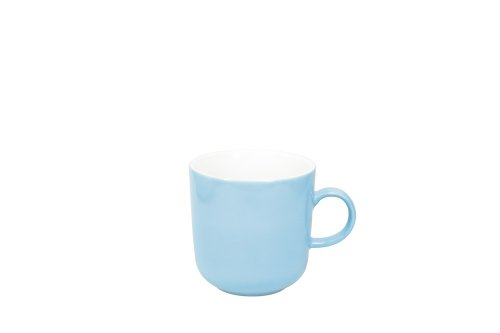 Kahla Kaffeebecher Pronto Colore (Himmelblau, himmelblau)