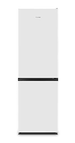 Hisense RB390N4AW1 - Frigorífico Combi No Frost, Color Blan