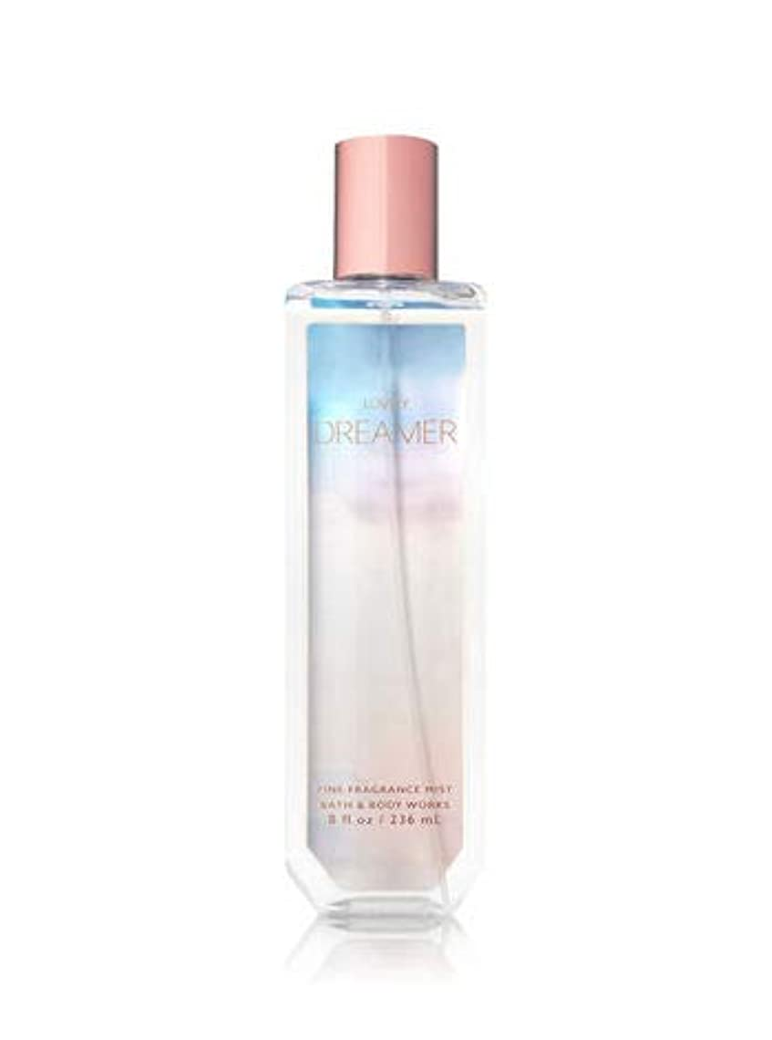 十二休憩複雑【Bath&Body Works/バス&ボディワークス】 ファインフレグランスミスト ラブリードリーマー Fine Fragrance Mist Lovely Dreamer 8oz (236ml) [並行輸入品]