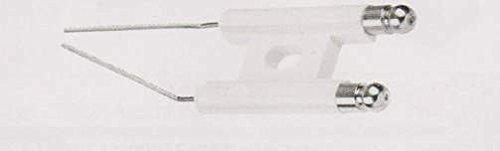 Weishaupt Doppelzündelektrode passend für WL 20-3 Herst.Nr.: 24120010267