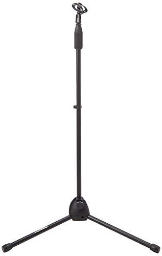 ChromaCast Adjustable Straight Microphone Stand