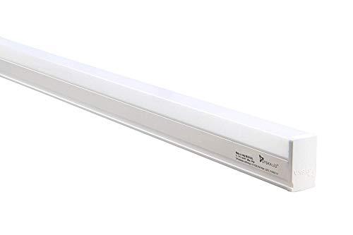Syska SSK-T5-20W-N-6500K-5 20 Watt LED Cool Day Light Tubelight, Medium, White - Pack of 5