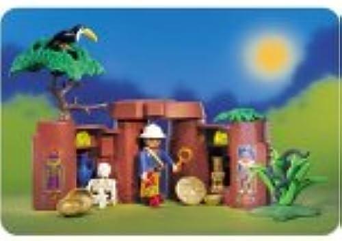 bienvenido a elegir Playmobil Cueva Del Tesoro Tesoro Tesoro  tienda en linea