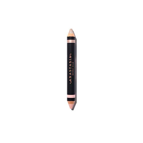 Anastasia Beverly Hills - Highlighting Duo Pencil - Camille/Sand