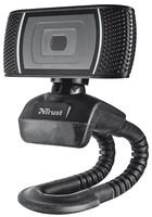 Trust Trino Trino Webcam - Schwarz