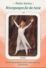 Mudra-Karten, Bewegungen für die Seele, Anleitungsbuch und Karten