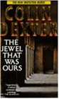 The Jewel That Was Ours (Inspector Morse S.)