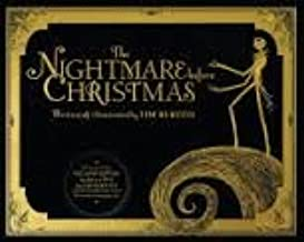 The Nightmare Before Christmas (Barnes and Noble Exclusive Edition)