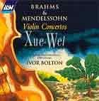Brahms;Violin Concerto Op77