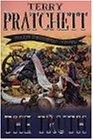 The Truth: Discworld Novel 25