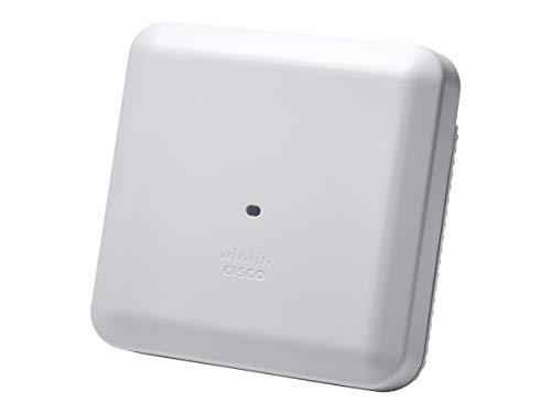 Cisco Aironet 3800 Series Wi-Fi Access Point (AIR-AP3802I-B-K9)