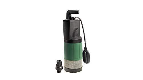 Dab Diver 6 600 M-A 0,50 HP Bomba sumergible multigiratoria de 6 pulgadas para agua de lluvia, jardinería, riego de áreas domésticas y residenciales.