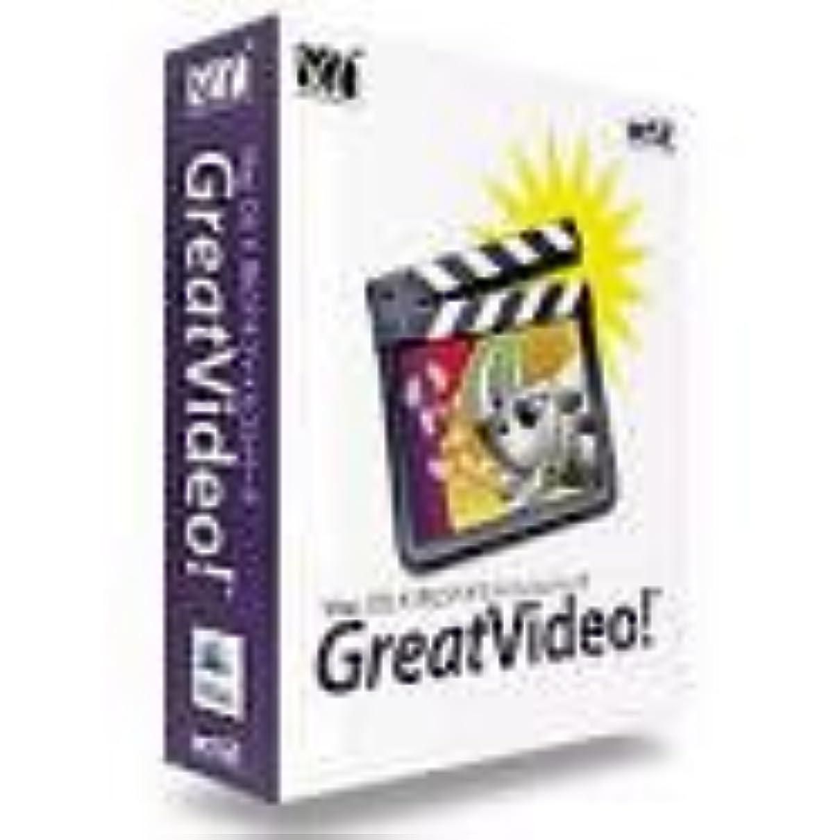 スイッチスマイル大工Great Video! 1.2 for MacOS X