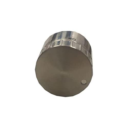 Desconocido Kit 3 Mandos Control Horno TEKA HS-610