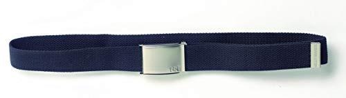 Helly Hansen Workwear Gürtel mit Metallschnalle HH Belt 79525, STD, schwarz, 34-079525-990-STD