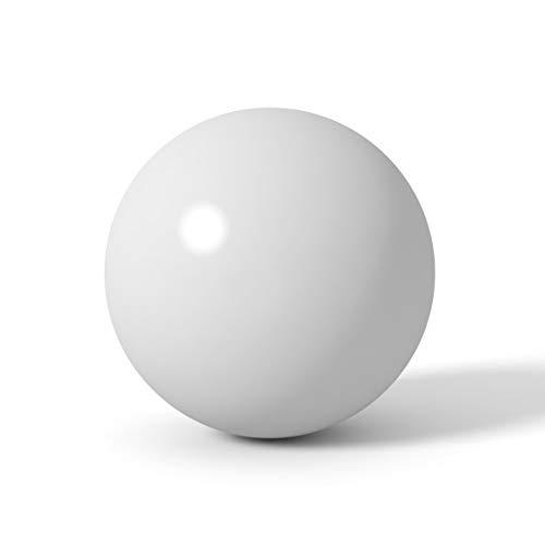 "9/16"" Inch Delrin Plastic Ball Bearings G1-10000 Bearings"