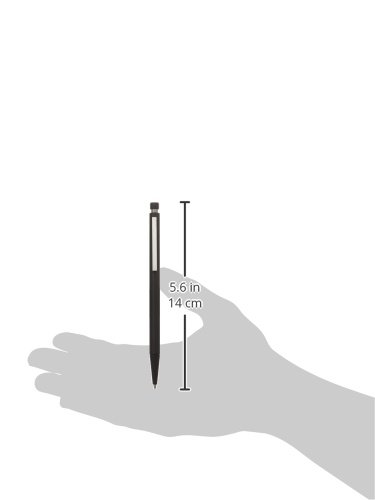 LAMY(ラミー)『cp1マットブラック油性ボールペン(L256)』