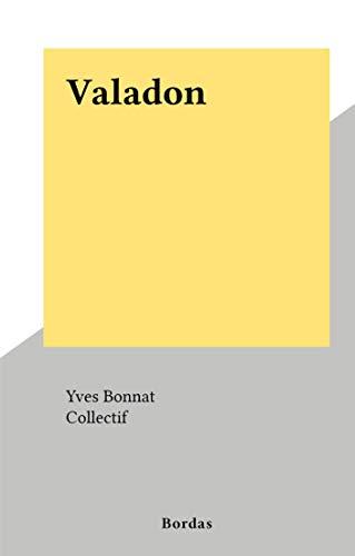 Valadon (French Edition)