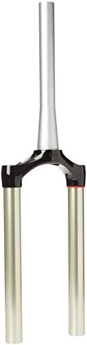 RockShox CSU Reba Dual Air 2012 73,7 cm Aluminium konisch (Nicht kompatibel mit Solo Air), Weiß, Unisex, Schwarz