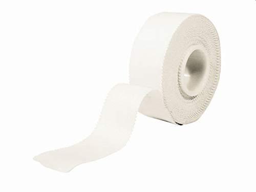 JAKO Tape 2,5 cm, Weiß, 2.5 cm