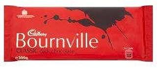 Cadbury Bournville Classic Dark Chocolate 200G