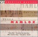 American Masters: Ursula Mamlock