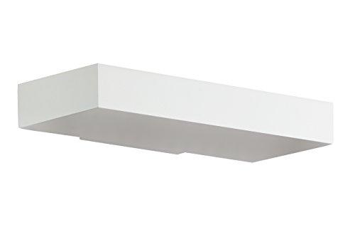 Zero H, Applique, Retrofit R7S LED, Design minimal (Blanc)…