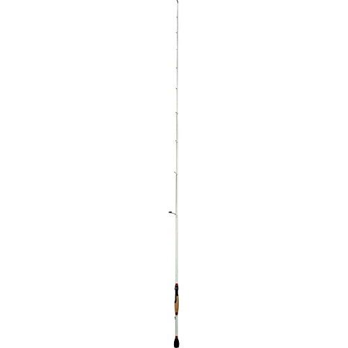 Duckett Fishing Micro Magic ProSpin Medium/Heavy Action Rod with Split Grip, 7'